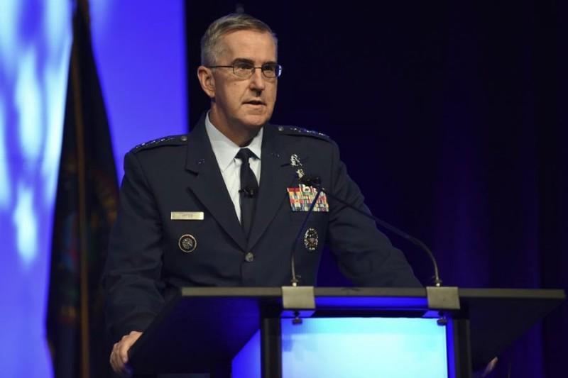 Tướng Mỹ đánh giá về số vũ khí hạt nhân của Triều Tiên - ảnh 1
