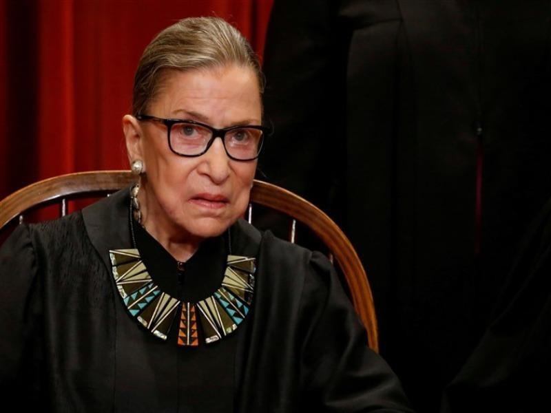 Cán cân chính trị sau khi thẩm phán Toà Tối cao Mỹ qua đời - ảnh 1