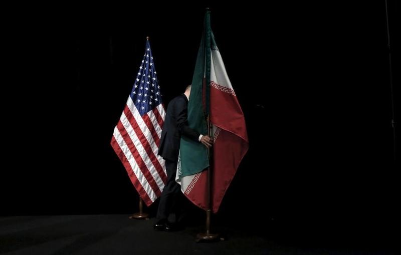 Quan chức Mỹ: Washington trừng phạt 20 cá nhân, thực thể Iran - ảnh 1