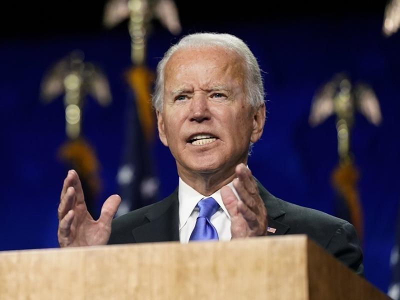 Cố vấn tiết lộ chiến lược kinh tế của ông Biden nếu thắng cử - ảnh 1