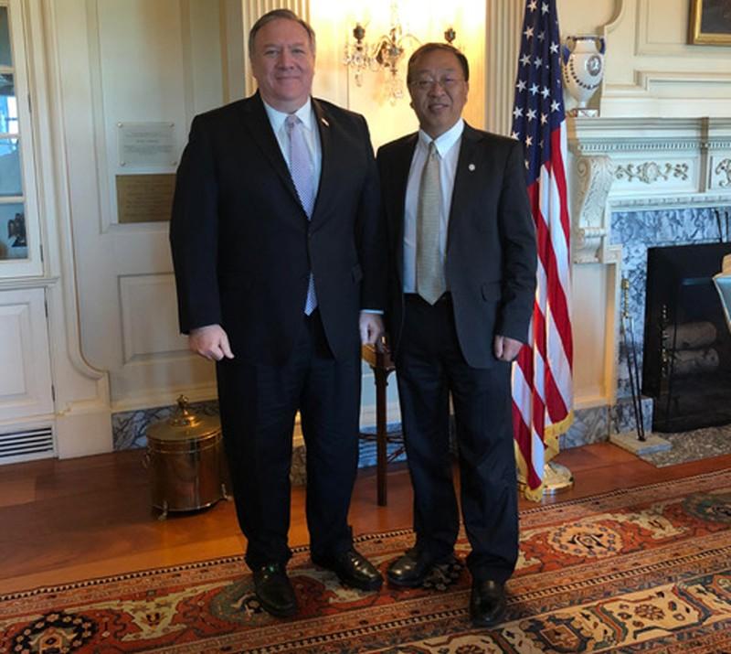 Cố vấn Mỹ gốc Hoa: Trung Quốc không có đồng minh thực sự - ảnh 1