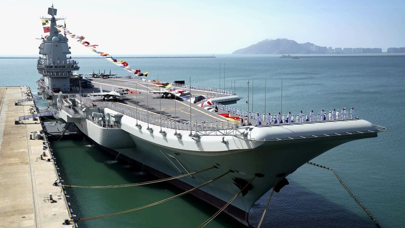 3/4 'danh sách đen' Mỹ là công ty Trung Quốc núp bóng quân đội - ảnh 1