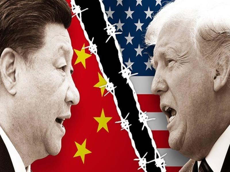 ASEAN lo bị kéo vào 'Chiến tranh lạnh Mỹ-Trung' - ảnh 1