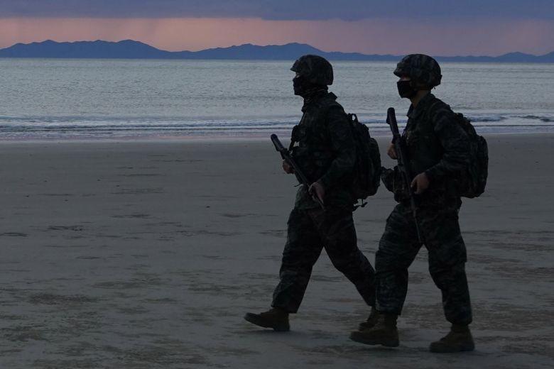 Hàn Quốc muốn Triều Tiên điều tra chung vụ quan chức bị bắn - ảnh 3