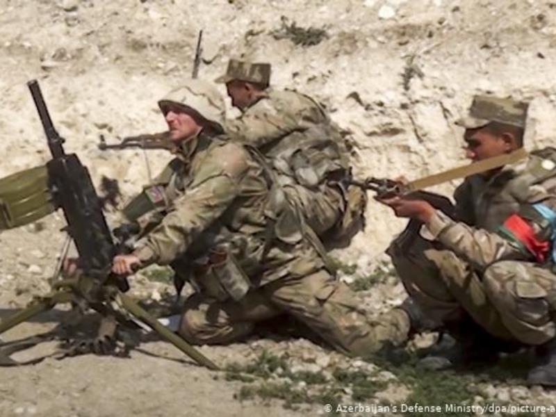 Liên Hợp Quốc họp khẩn về chiến sự Armenia-Azerbaijan - ảnh 1