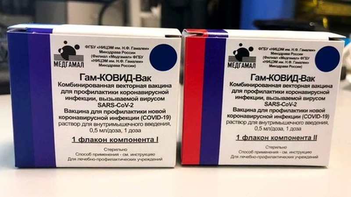 Hơn 5000 người Nga vẫn khỏe mạnh sau khi tiêm vaccine COVID-19 - ảnh 2