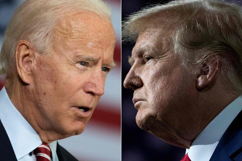 Báo Trung ra cảnh báo 'rát' trước tranh luận Trump-Biden - ảnh 2