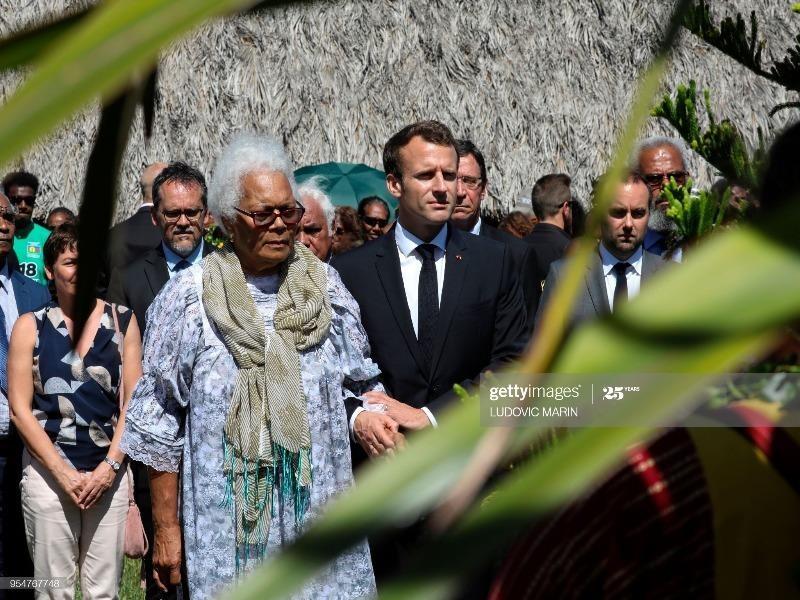 New Caledona sẽ rơi vào 'vòng tay' Trung Quốc nếu rời Pháp? - ảnh 1