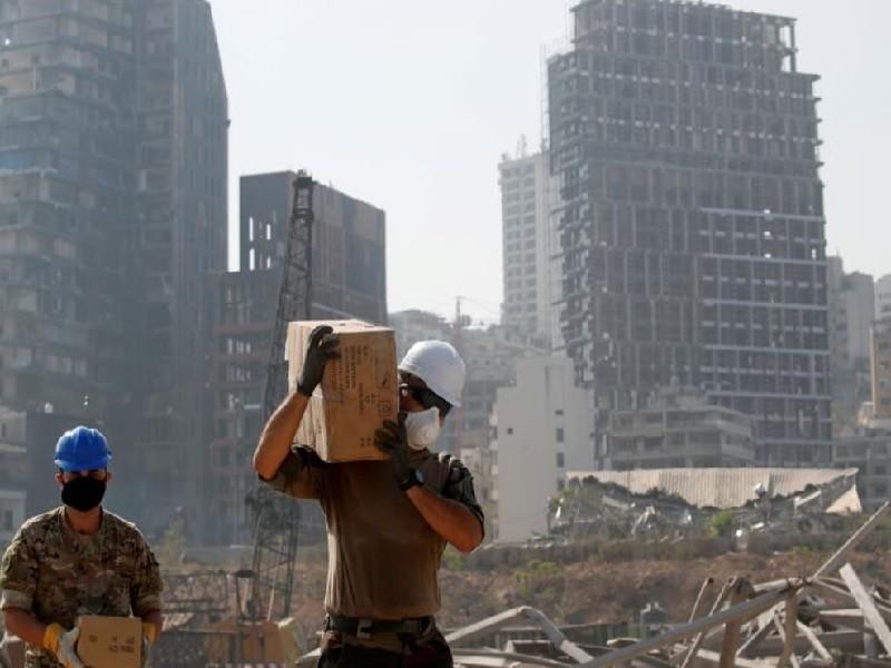 Lebanon: yêu cầu Interpol bắt giữ thuyền trưởng và chủ tàu Nga - ảnh 1
