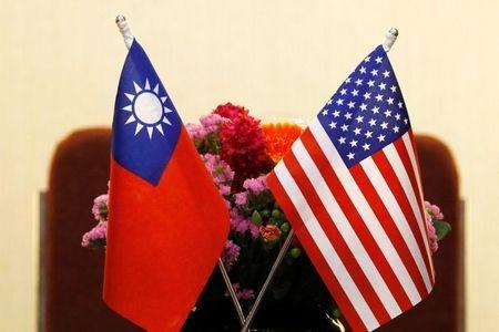 50 nghị sĩ Mỹ kêu gọi đàm phán song phương với Đài Loan - ảnh 1