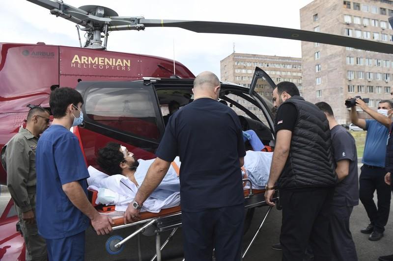 Xung đột Armenia-Azerbaijan: Mỗi bên có toan tính riêng - ảnh 3