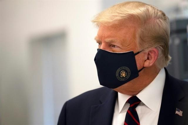 Tình hình Nhà Trắng ra sao sau khi ông Trump nhiễm COVID-19? - ảnh 2