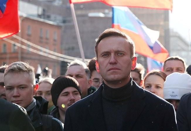 Nga tuyên bố ngừng bình luận về vụ ông Navalny - ảnh 2