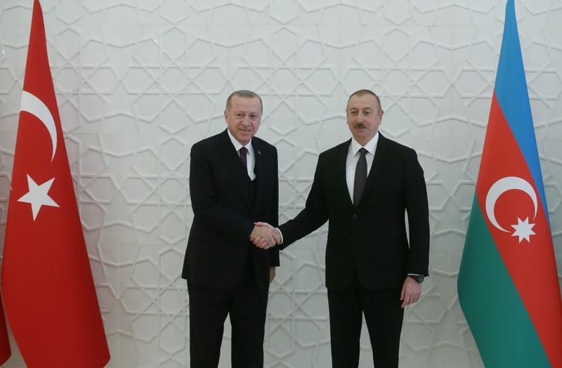 Xung đột Armenia-Azerbaijan: Mỗi bên có toan tính riêng - ảnh 2