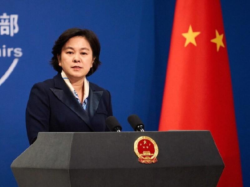 Trung Quốc: Mỹ muốn đưa thế giới về 'thời kỳ rừng rậm' - ảnh 1