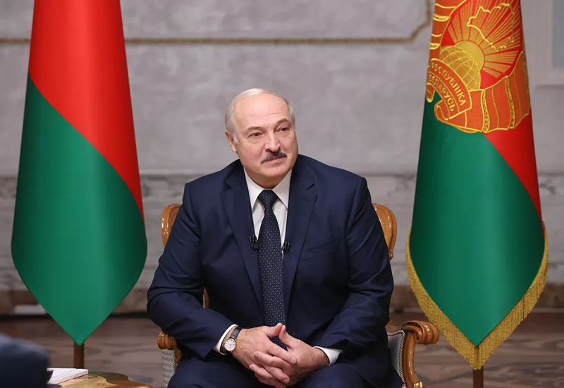 Sau EU, Mỹ áp đặt trừng phạt 8 quan chức Belarus   - ảnh 1