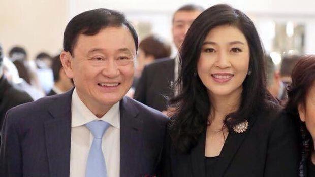 Đến lượt cựu Thủ tướng Thái Lan Thaksin nhiễm COVID-19 - ảnh 1