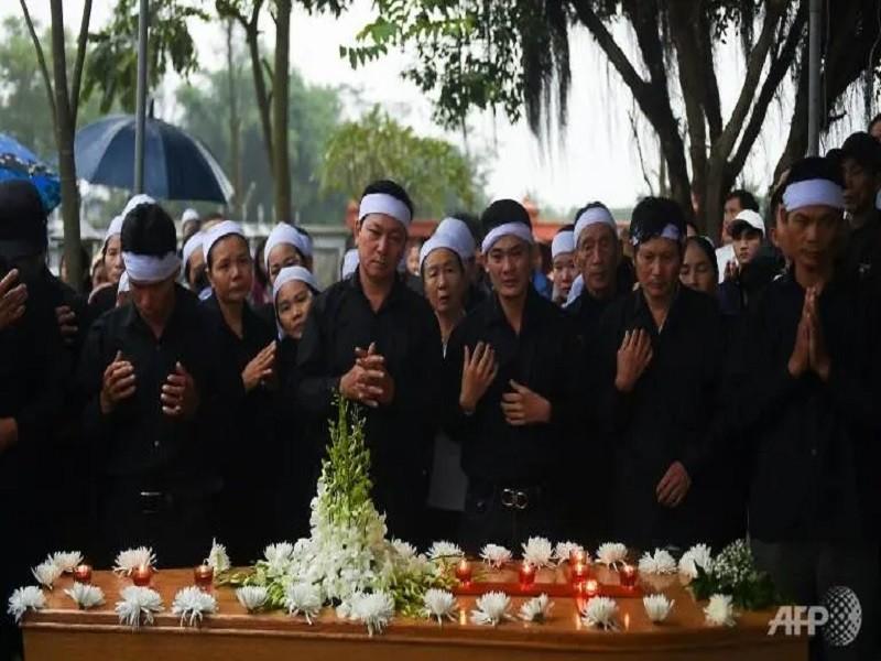 Anh xét xử vụ 39 người Việt chết trong thùng container - ảnh 1