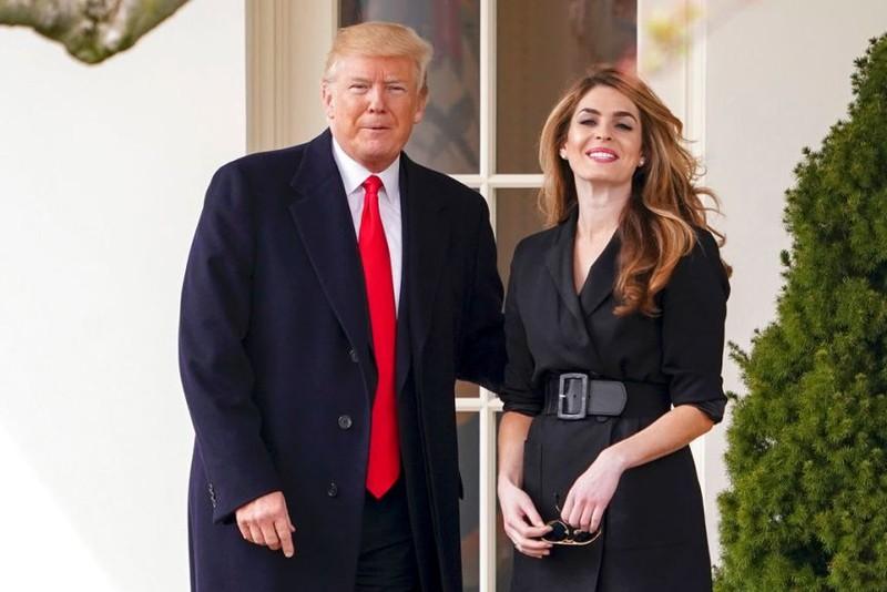 Sức khỏe ông Trump ảnh hưởng chiến dịch tái tranh cử ra sao? - ảnh 2