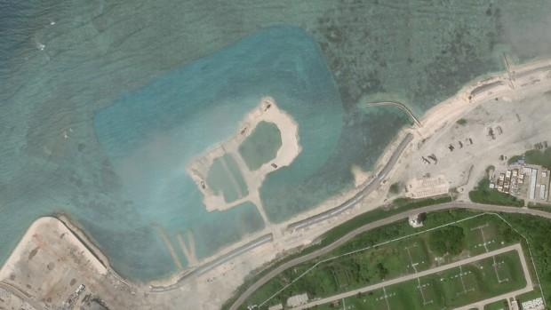 Biển Đông: Báo động nguồn cá và san hô vì hoạt động Trung Quốc - ảnh 1