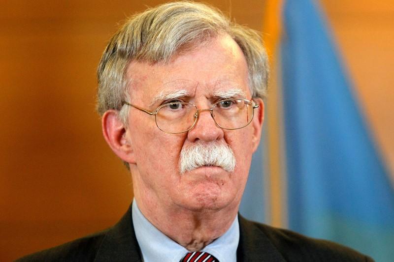 Ông Bolton: 'Chính sách của Mỹ không chặn được Trung Quốc' - ảnh 1