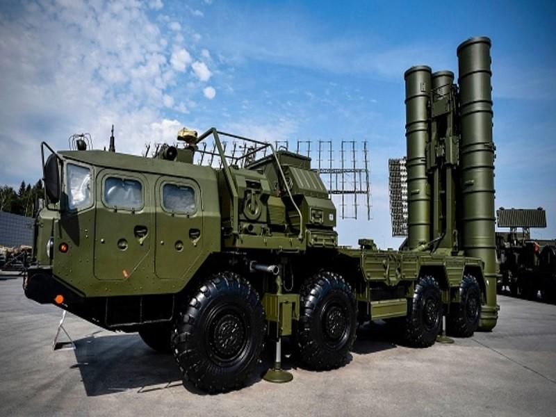 Thổ Nhĩ Kỳ thử nghiệm tên lửa mua từ Nga, 'chọc giận' Mỹ  - ảnh 1