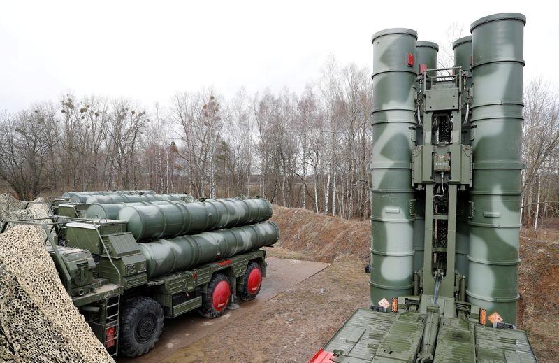Thổ Nhĩ Kỳ mua tên lửa Nga, quan chức Mỹ kêu gọi trừng phạt - ảnh 2