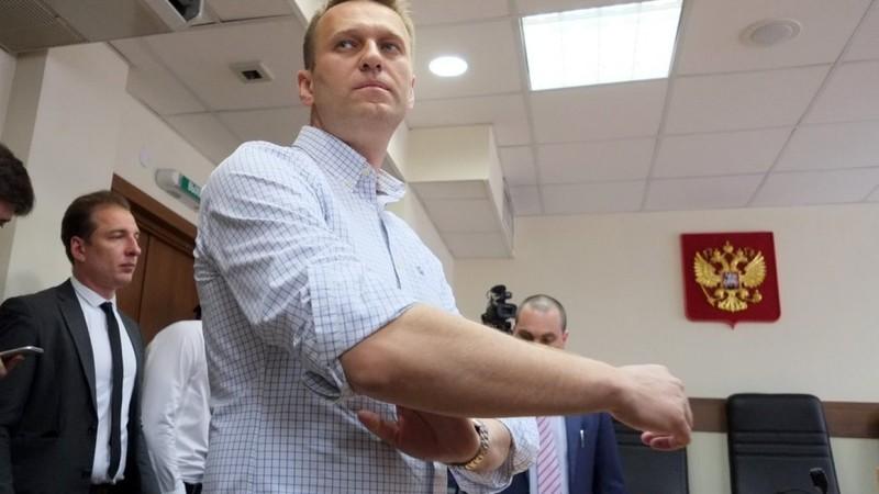 Nga khó tránh trừng phạt của EU vì vụ ông Navalny - ảnh 1