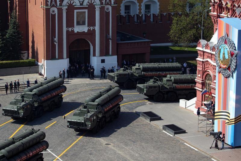 Thổ Nhĩ Kỳ mua tên lửa Nga, quan chức Mỹ kêu gọi trừng phạt - ảnh 1