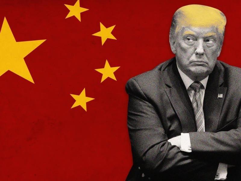COVID-19: Bắc Kinh không đáp trả việc bị ông Trump đe dọa - ảnh 1