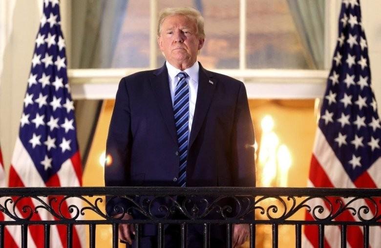Đảng Dân chủ Mỹ muốn lập ủy ban đánh giá sức khỏe ông Trump - ảnh 2
