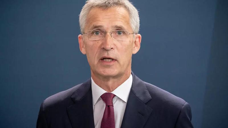 Tổng thư ký NATO đề nghị chiến lược mới đối phó Trung Quốc - ảnh 1