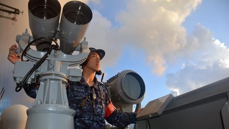Nhật sẽ triển khai đơn vị 'phá sóng' Trung Quốc tại Hoa Đông - ảnh 1