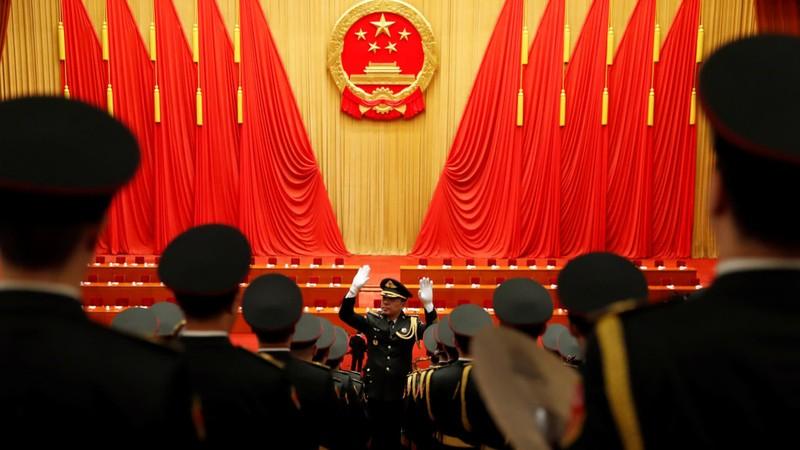 Trung Quốc sẽ ra luật đáp trả vụ Mỹ trừng phạt Huawei - ảnh 2