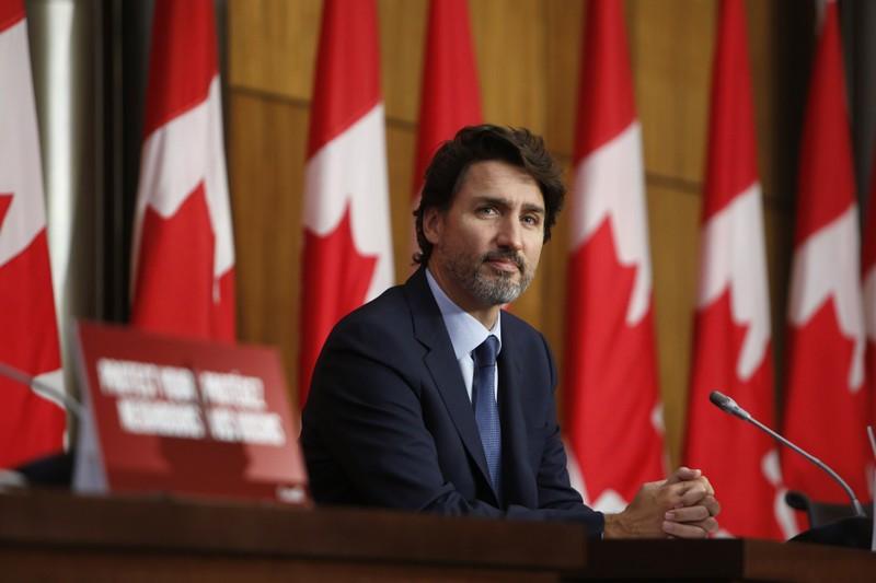 Canada có lần tiếp xúc hiếm hoi hai công dân bị Trung Quốc bắt - ảnh 1