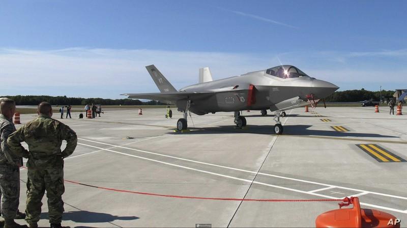 Israel phản đối Mỹ bán tiêm kích tàng hình F-35 cho Qatar - ảnh 3