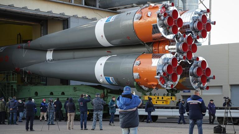 Nga chuẩn bị chuyến đi tốc hành nhất đến Trạm Vũ trụ Quốc Tế - ảnh 1
