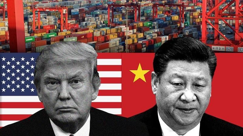 Chuyên gia: Trung Quốc có 'vũ khí ma thuật' né trừng phạt Mỹ - ảnh 1
