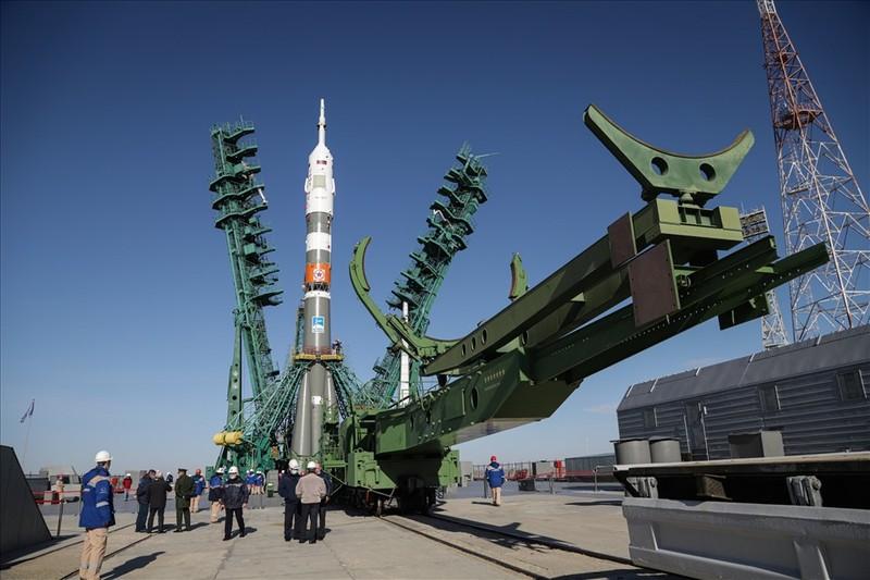 Nga chuẩn bị chuyến đi tốc hành nhất đến Trạm Vũ trụ Quốc Tế - ảnh 3