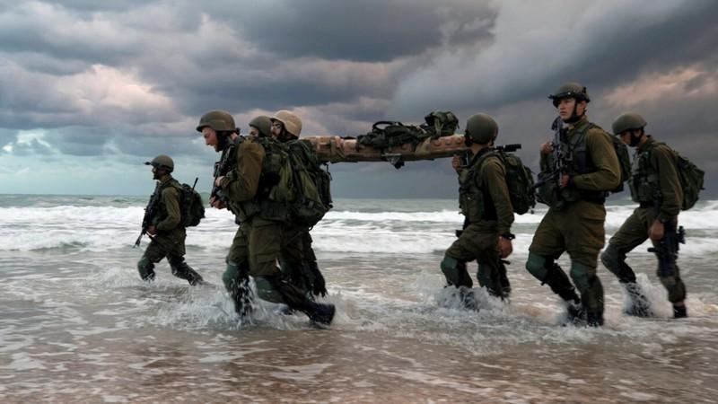 21 binh sĩ Israel bị thương vì hỗn chiến giành ăn ở căn tin - ảnh 1