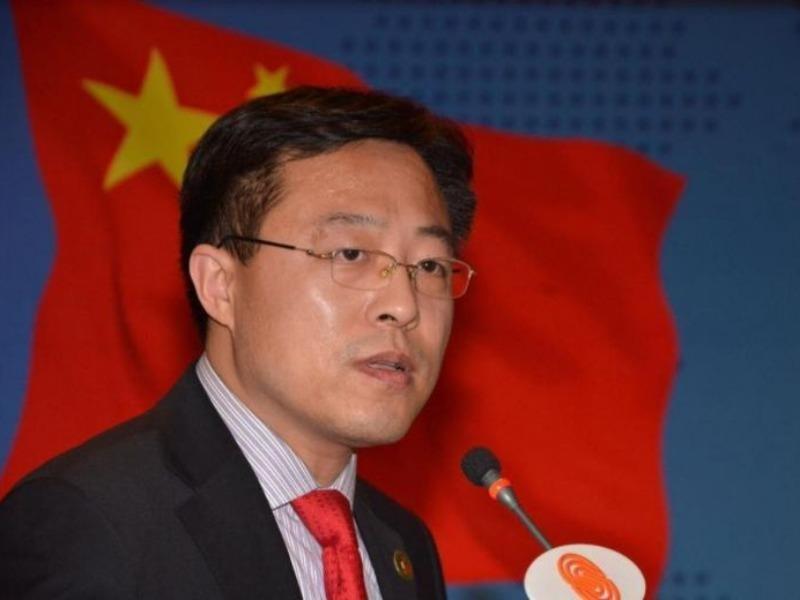 Trung Quốc lên tiếng vụ Malaysia bắt 6 tàu cá, 60 ngư dân - ảnh 1