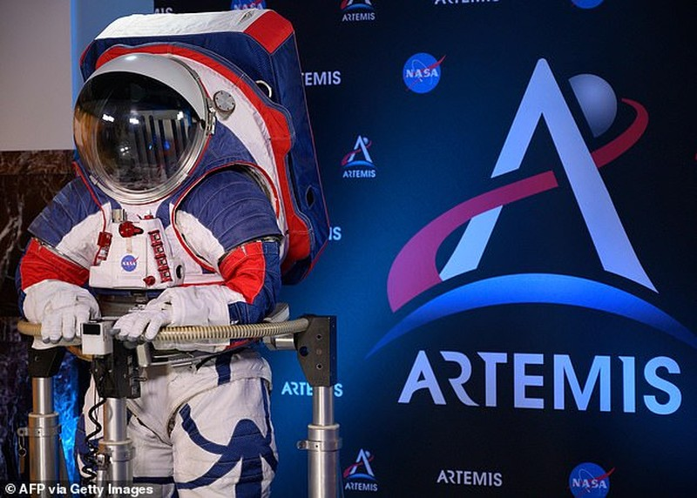 8 nước trừ Trung Quốc ký Hiệp định đưa người lên mặt trăng  - ảnh 1