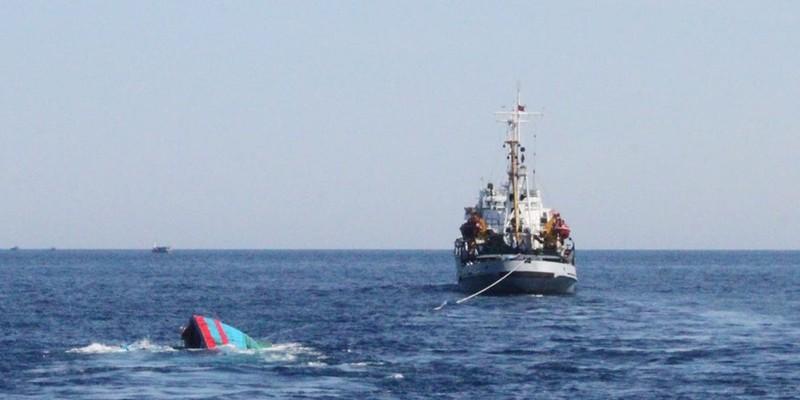 Manila sẽ điều dân quân biển đến Biển Đông đối phó Bắc Kinh - ảnh 1