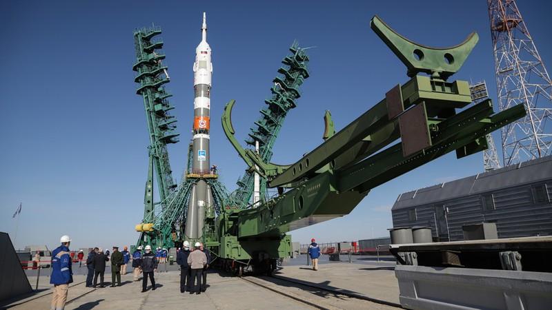 Nga phóng tàu vũ trụ chỉ mất 3 tiếng đến Trạm Vũ trụ Quốc tế - ảnh 1