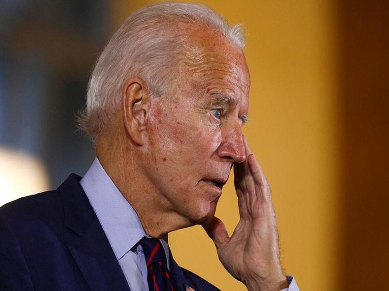 Ông Biden 'lỡ lời' khi nói cử tri không cần bỏ phiếu cho mình - ảnh 1