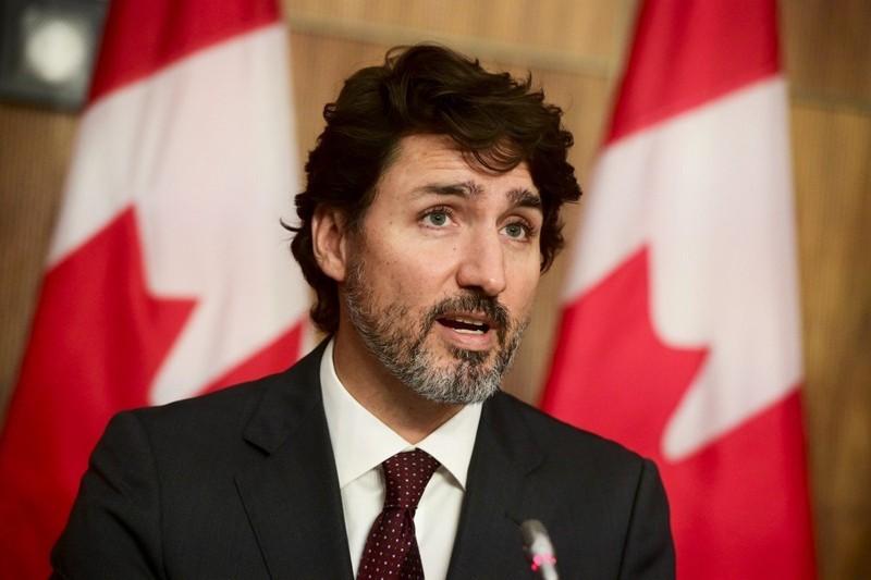 Ông Trudeau chỉ trích nặng 'ngoại giao cưỡng ép' của Bắc Kinh  - ảnh 1