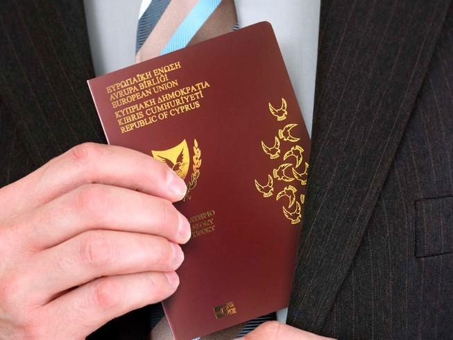 Hứng bão dư luận, Cyprus ngưng chương trình 'hộ chiếu vàng' - ảnh 2