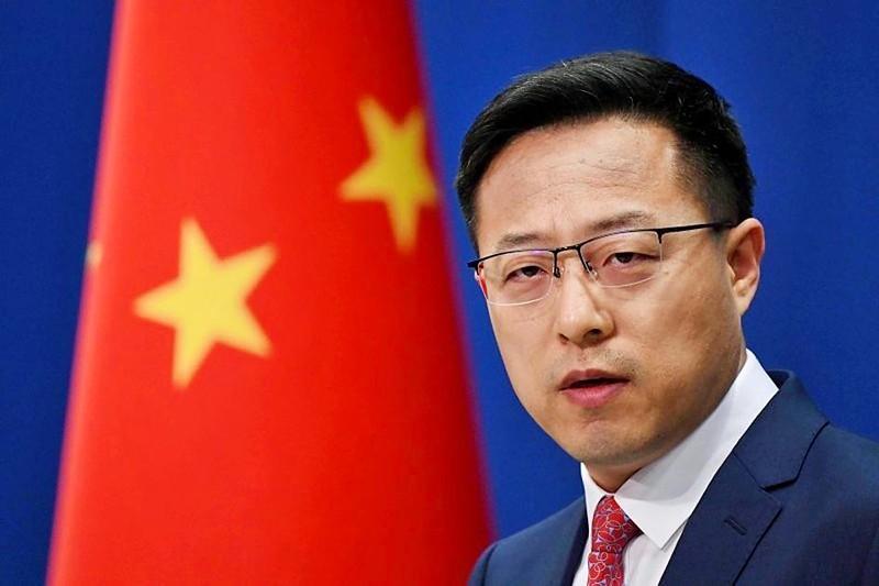 Trung Quốc: Mỹ phải hủy kế hoạch bán vũ khí cho Đài Loan ngay - ảnh 1
