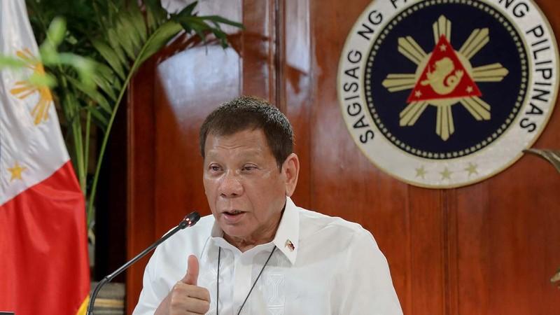 Manila sẽ liên danh Bắc Kinh thăm dò dầu khí tại Biển Đông? - ảnh 1