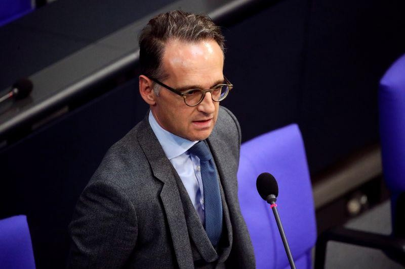 Pháp, Đức kêu gọi Thổ Nhĩ Kỳ ngừng khiêu khích EU - ảnh 1